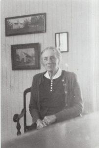 Anna Laberge