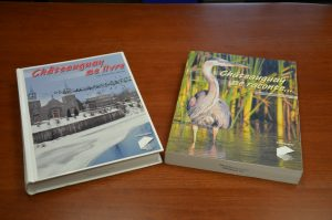 Book covers of Chateauguay se raconte