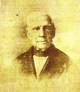 François-Maurice LePailleur