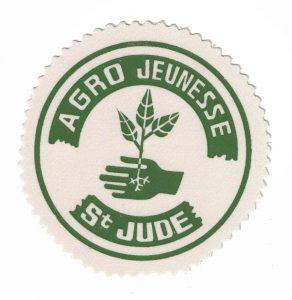 agro jeunesse logo