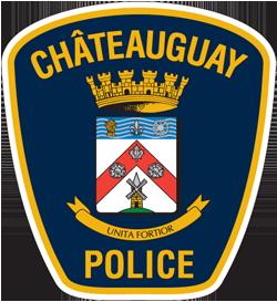 Logo service de police de Châteauguay