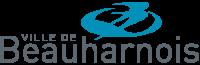 Logo de la Ville de Beauharnois