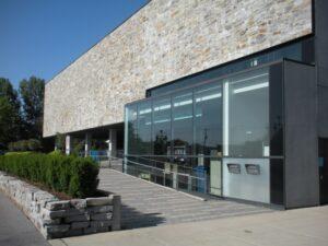 Bibliothèque Raymond-Laberge