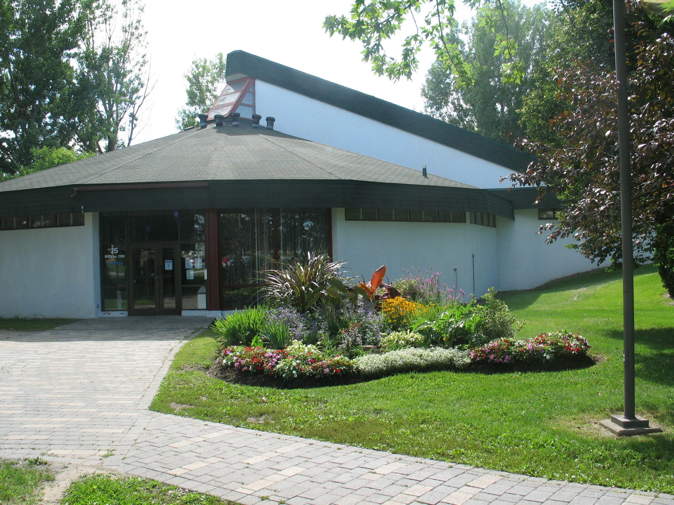Centre culturel Georges-P.-Vanier