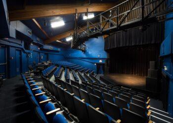 Jean-Pierre-Houde auditorium